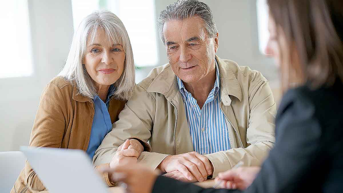 Retirement Annuity Plan