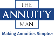Logo - The Annuity Man